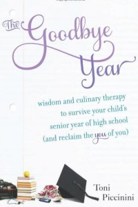 Goodbye Year Cover