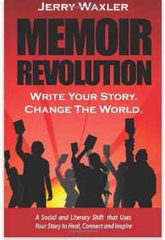 Memoir Revolution Cover