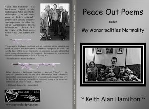 Peace Out Poems 4 Full Cover Publish